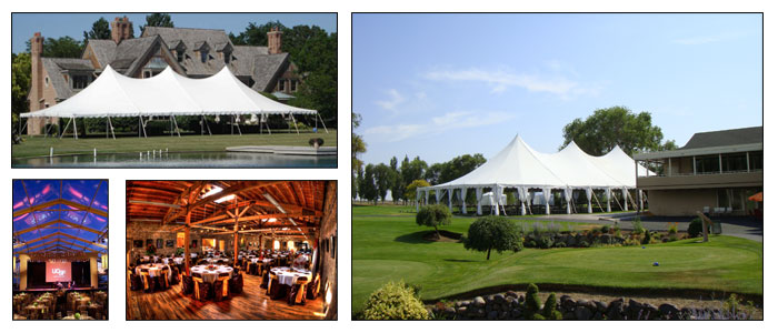 Event Rentals in Medford OR