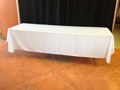 Tablecloth rentals in Medford OR