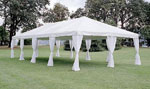 Canopy rentals in Medford OR