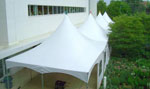 Rent tent canopies at Party Place in Medford OR