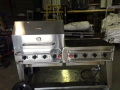 Where to rent Barbeque Propane 5  Stainless in Medford OR