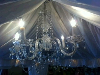 Where to find CHANDELIER CRYSTAL in Medford