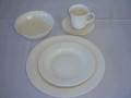 Where to rent BONE CHINA in Medford OR