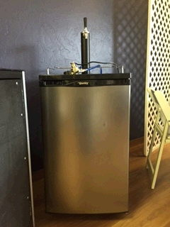 Where to find Kegerator - Electric in Medford
