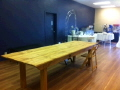 Where to rent FARM TABLE, 6  - Delivery Only in Medford OR