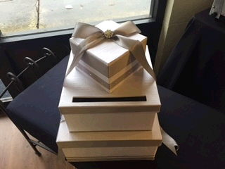 Where to find WEDDING GIFT CARD GIFT BOX in Medford