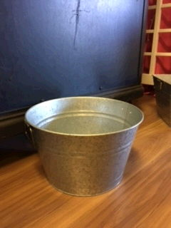 Where to find BUCKET GALVANIZED ROUND in Medford