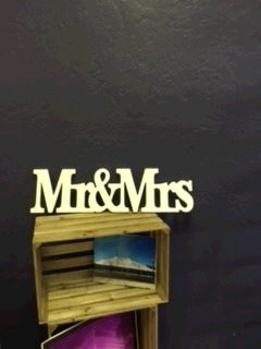 Where to find MR and MRS SIgn in Medford