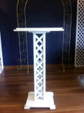 Where to rent STAND, GUEST BOOK LATTICE in Medford OR