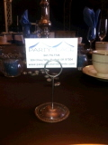 Where to rent TABLE MARKERS w SILVER STAND in Medford OR
