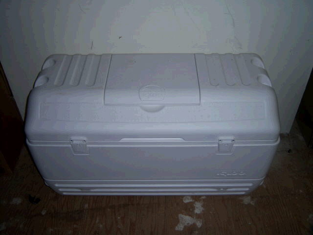 Where to find COOLERS, ICE CHEST - 100 QT in Medford