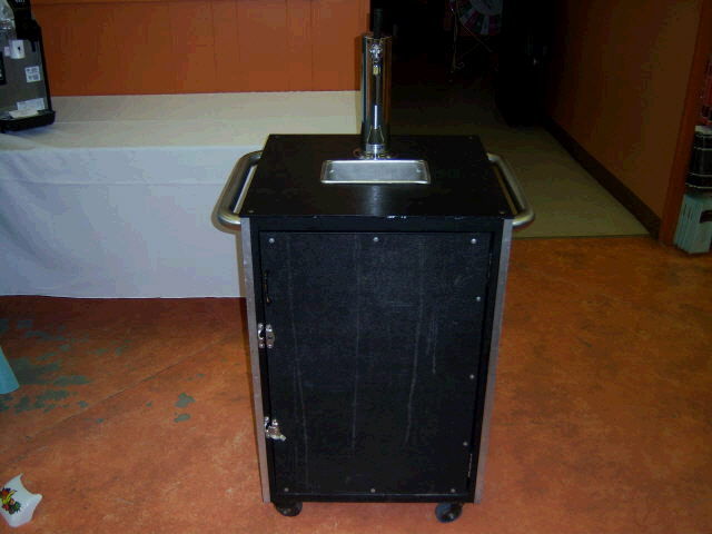 Where to find Kegerator - Single Tap in Medford
