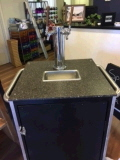 Where to rent Kegerator - Two Spouts in Medford OR