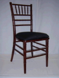 Where to rent CHAIR Chavari Mahogany DELIVRY in Medford OR