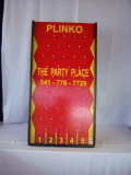 Where to rent CHILDREN S - PLINKO in Medford OR